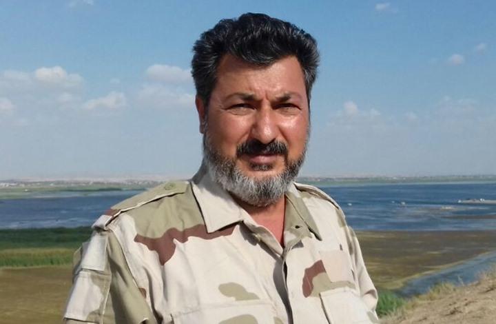 قيادي بدرع الفرات: هدفنا تنظيم الدولة والوحدات الكردية