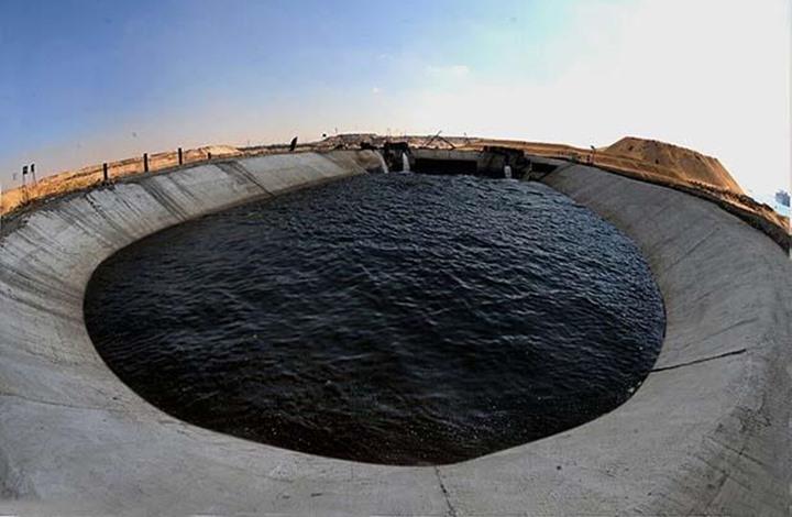 حلم إسرائيل بالحصول على مياه النيل.. هل يحققه لها السيسي؟