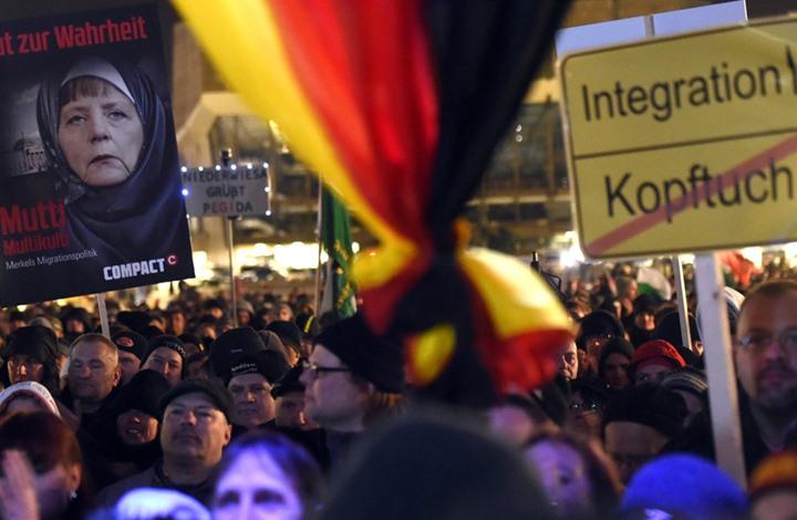 كيف ساهم اعتداء برلين بزيادة شعبية اليمين المتطرف بألمانيا؟