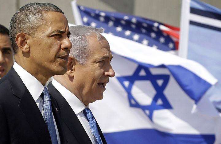 محلل إسرائيلي يدافع عن أوباما ويعدد خدماته لإسرائيل