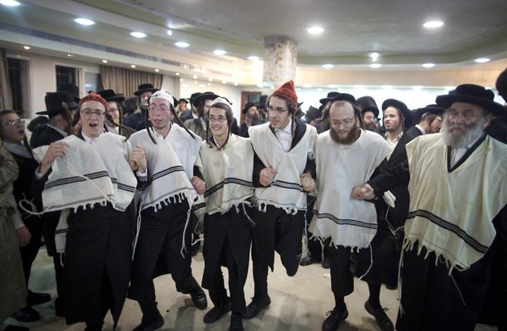 """حركة """"حباد"""" اليهودية"""