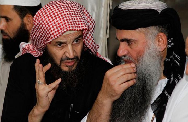 """الغارديان: """"تويتر"""" يغلق حسابي """"أبو قتادة"""" و""""المقدسي"""""""