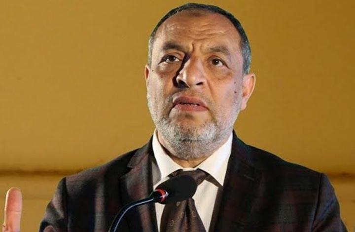 نص استقالة مكتب إخوان مصر بالخارج