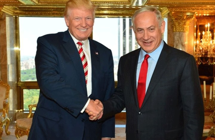 بروفيسور إسرائيلي: مع ترامب فرصة لجعل فلسطين هي الأردن