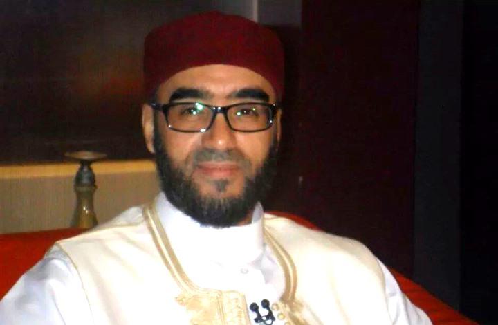 """الداعية سالم الشيخي: """"المداخلة"""" هم الوجه الآخر لـ""""داعش"""""""