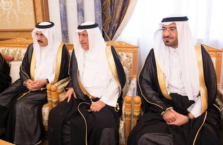 WP: الأمن السعودي يلاحق الجبري وتلفيق علاقته بالإخوان