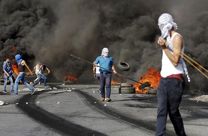 كاتب إسرائيلي: انتفاضة الأقصى فرضت علينا تهديدا وجوديا