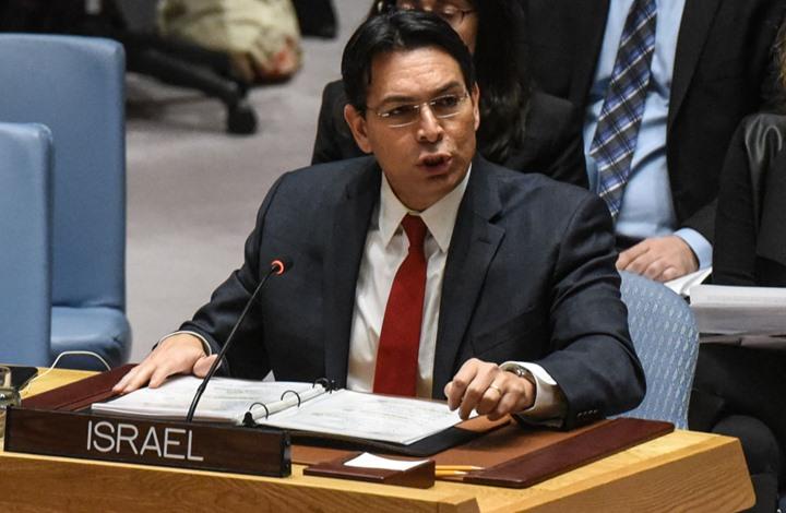 سفير إسرائيلي ينشر رقم نتنياهو ويذكر بايدن بالاتصال
