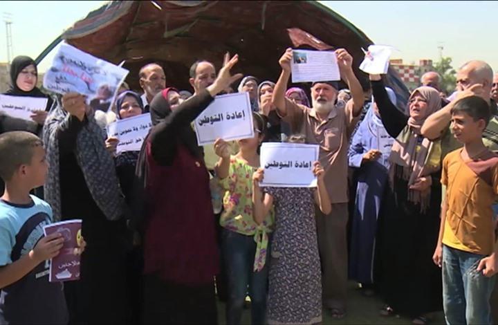 قانون عراقي يقلق اللاجئين الفلسطينيين.. هذه بنوده (وثيقة)