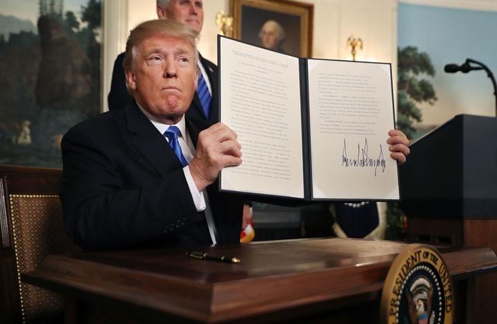 يهود الولايات المتحدة يعارضون نقل السفارة إلى القدس