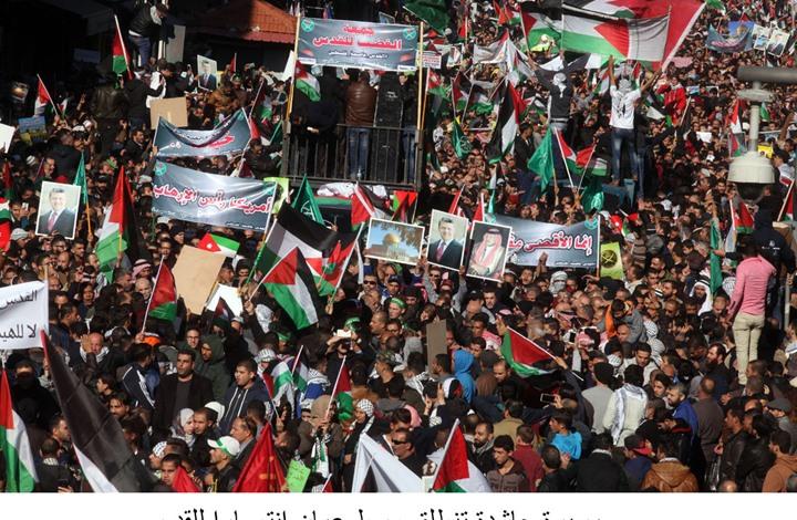 الأردن 2017: تحديات إقليمية واقتصادية