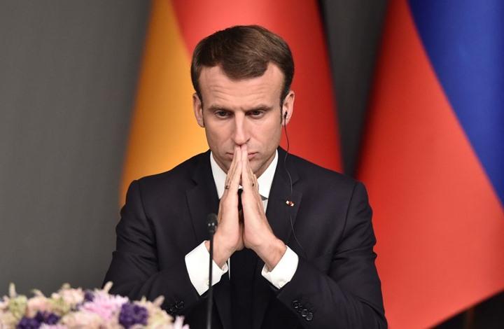 زعيم أكبر حزب معارض بفرنسا: لن ندعم ماكرون ضد أردوغان