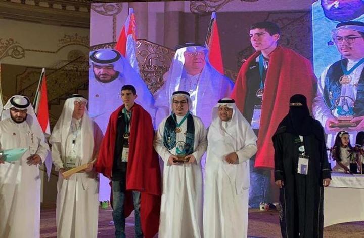 أولمبياد الرياضيات العربي.. المغرب يفوز بالدورة الأولى