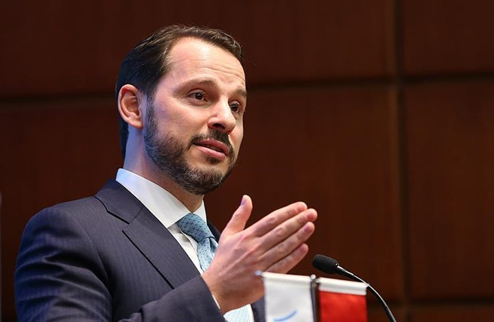 """مباحثات تركية لاتفاق """"مبادلة عملات"""" مع """"مجموعة العشرين"""""""