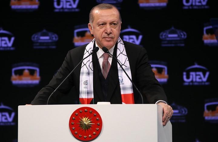 أردوغان يتحدث عن خاشقجي ويسخر من المدعي العام السعودي