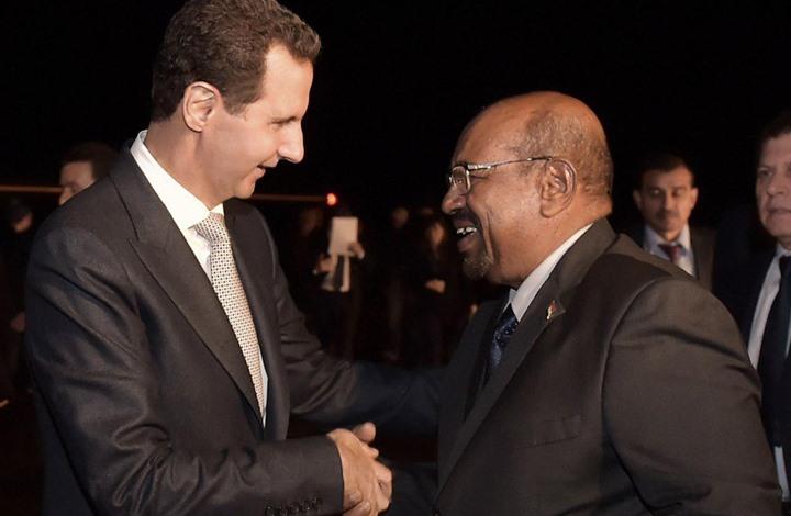 أكاديمي إماراتي: الدور على الأسد بعد البشير.. وجدل واسع