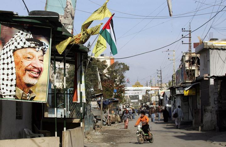 كيف أثرت أزمة لبنان الاقتصادية على اللاجئين الفلسطينيين؟