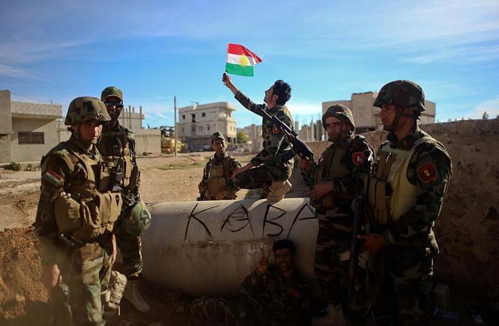 خبراء: أمريكا وفرنسا قد تشعلان صراعا كرديا-عربيا بسوريا