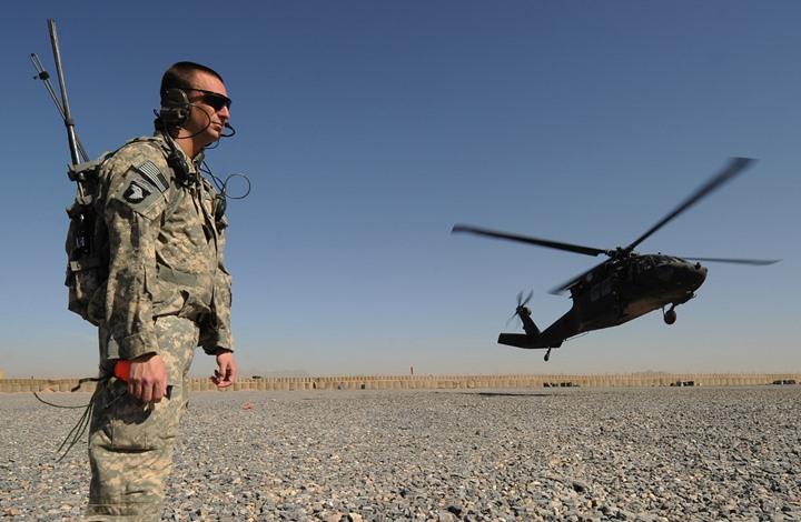 طيران التحالف الدولي يستهدف موقعا لتنظيم الدولة شمال العراق