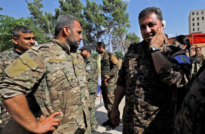 """بعد دعوة """"الوحدات"""".. تضارب حول دخول النظام السوري لمنبج"""