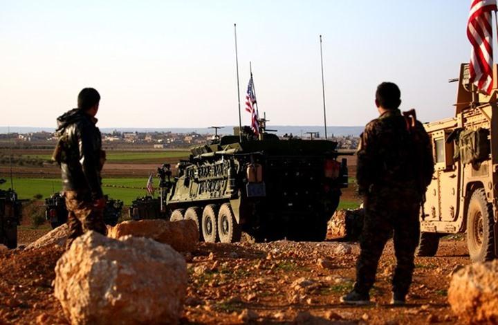 """مسؤول أمريكي يكشف خطوات واشنطن المقبلة ضد """"داعش"""" بسوريا"""