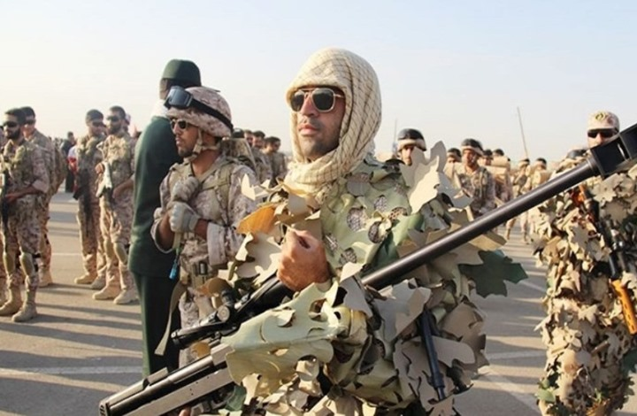 مكافأة أمريكية لمقدمي معلومات عن تواجد الحرس الثوري باليمن