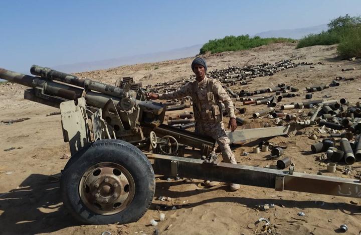 50 قتيلا بمعارك جديدة بين الجيش والحوثيين بمدينة مأرب