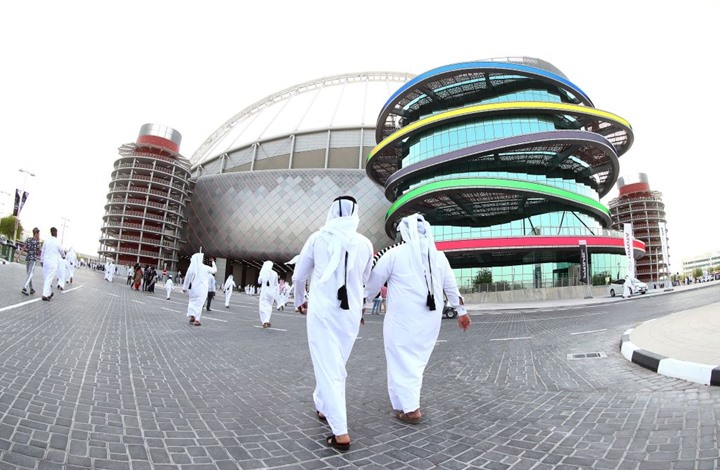 هكذا تتم الاستفادة من ملاعب مونديال 2022 في قطر (إنفوغراف)