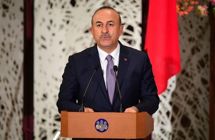 """تركيا والعراق يتفقان على خطوات تستهدف """"بي كاكا"""""""