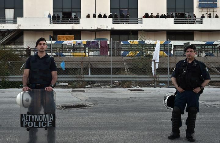 """محكمة يونانية تحكم بالسجن على مفتٍ بسبب """"صلاة جنازة"""""""