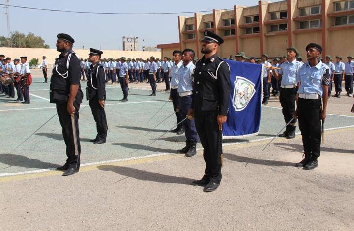 مبادرة لتوحيد الشرطة الليبية شرقا وغربا.. ما موقف حفتر؟