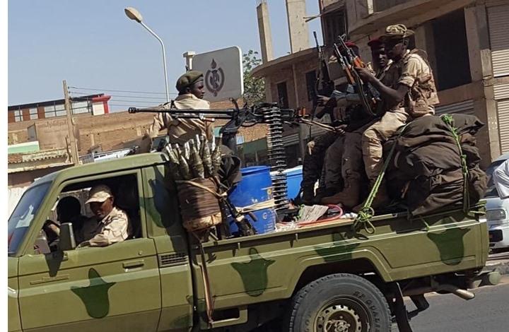 مقتل ضابط سوداني في اشتباكات مع مليشيا إثيوبية