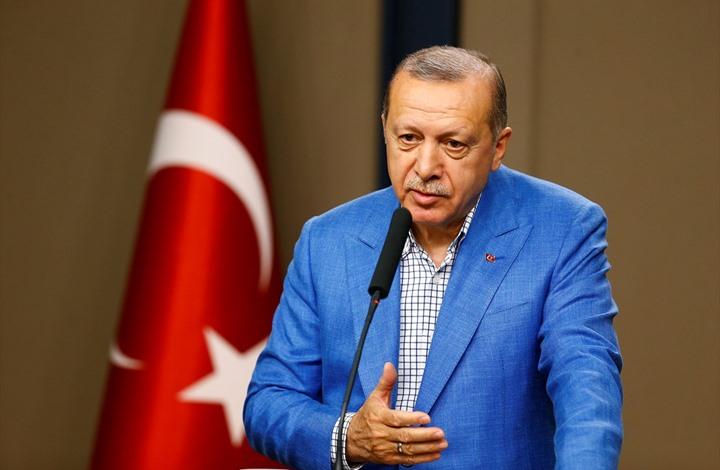 أردوغان: أكملنا تجربة لقاحين لكورونا على الحيوانات بنجاح