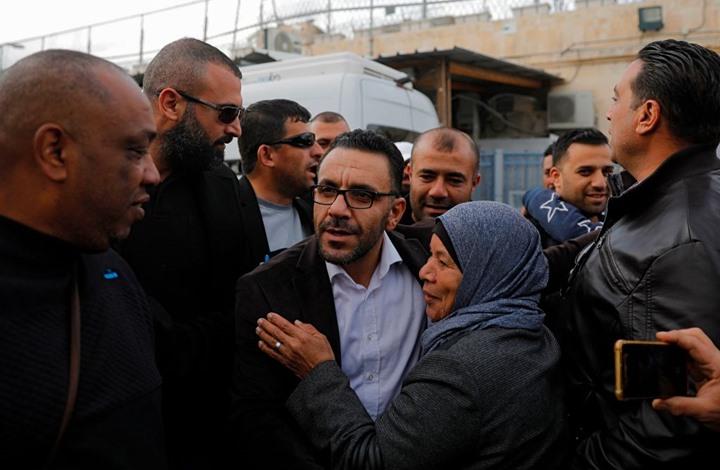 """اعتقالات تطال محافظ القدس بعد اقتحام بلدة """"سلوان"""" (شاهد)"""