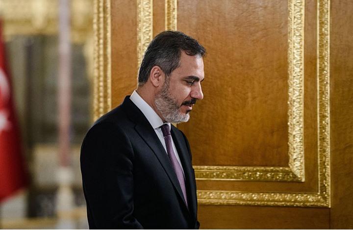 رئيسا مخابرات تركيا وسوريا يجتمعان لأول مرة منذ سنوات