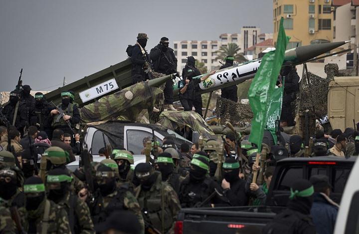 كاتب إسرائيلي: إنهاء المنظمات الفلسطينية غير ممكن