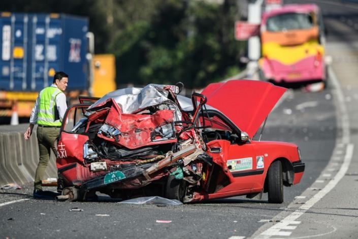 1.35 مليون قتيل بحوادث السير حول العالم سنويا