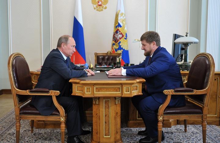 الرئيس الشيشاني يكشف لشباب الأردن حديثا مصيريا دار مع بوتين