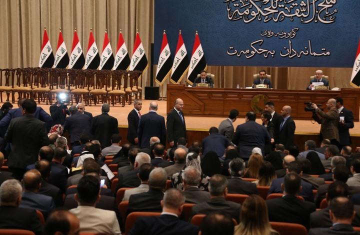 """تحالفات نيابية عراقية ترفض ترشيح """"السوداني"""" للحكومة"""