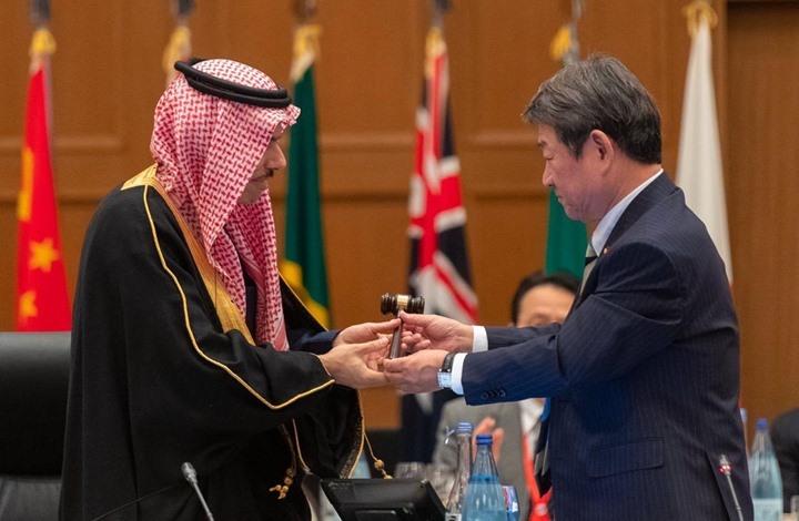 السعودية تبدأ رئاسة مجموعة العشرين لمدة عام
