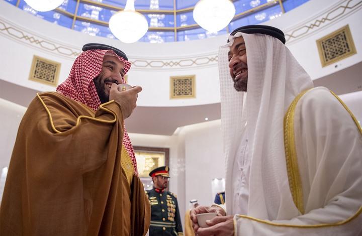 """""""مجتهد"""": حملة سعودية إماراتية لتسليم تونس إلى """"سيسي جديد"""""""