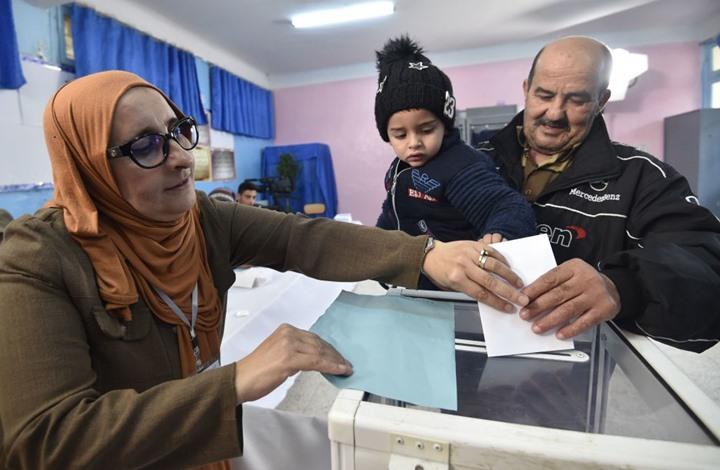 """ماذا وراء النسب و""""الأرقام"""" في انتخابات الرئاسة الجزائرية؟"""