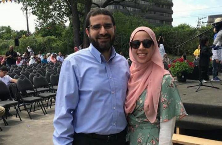 مطالب للخارجية الكندية بالتدخل للإفراج عن معتقل بمصر