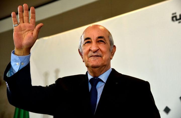 نقل رئيس الجزائر إلى ألمانيا بناء على توصية الأطباء