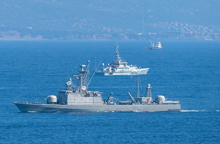 صحفي إسرائيلي: تركيا تعترض سفينة أبحاث إسرائيلية بالمتوسط