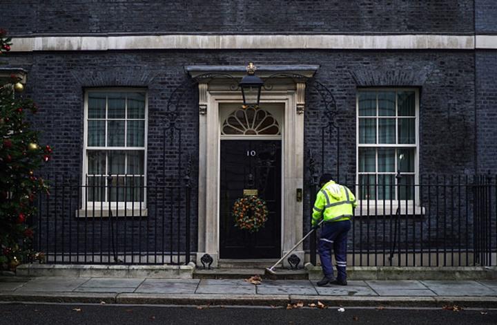 هذه هي قصة 10 داونينغ ستريت.. مقر الحكومة البريطانية