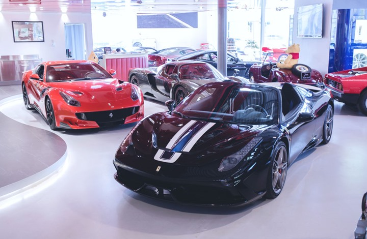 شركات السيارات الأكثر مبيعا في عام 2020 (إنفوغراف)