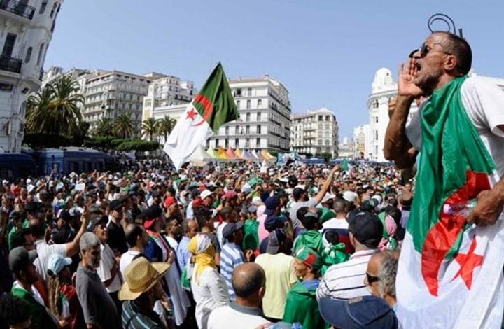 ثلاثة أسابيع دون مسيرات.. هل توقف الحراك بالجزائر؟