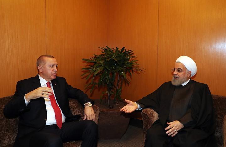 """البرلمان العربي يهاجم تركيا وإيران.. ويقر استراتيجية """"ردع"""" (شاهد)"""