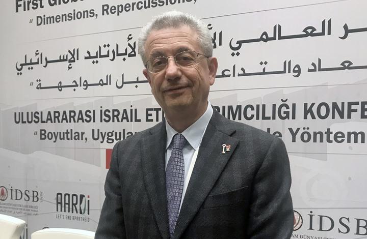 """البرغوثي لـ""""عربي21"""": لهذا وافق الجميع على انتخابات فلسطينية"""